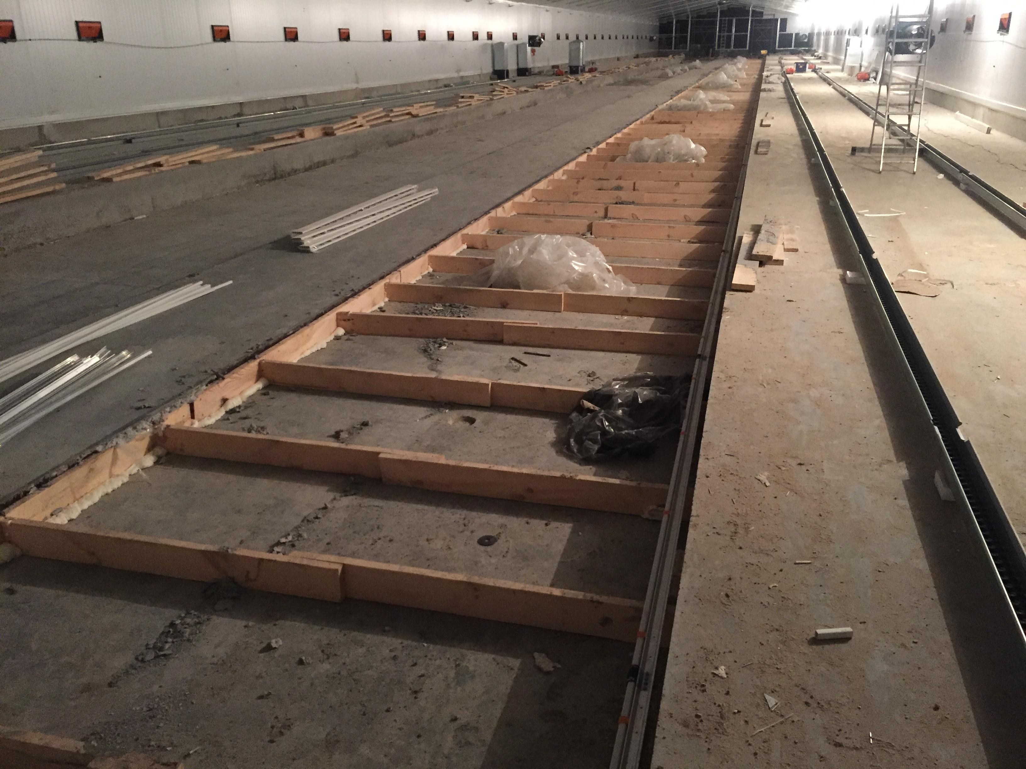 Бетон птицефабрика бетон купить в спб с доставкой цена за куб
